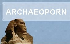 Archaoporn Science Blog