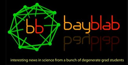 banner of BayBlab Blog