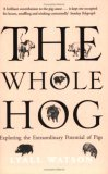 cover, The Whole Hog by Lyall Watson