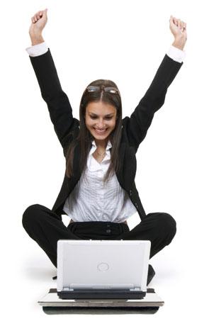portable lap desk for laptop computers