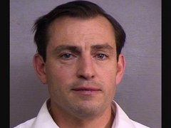drunken Vito Fossella, Republican representative, DWI, police photo