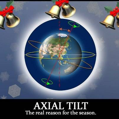 axial-tilt-reason-for-season